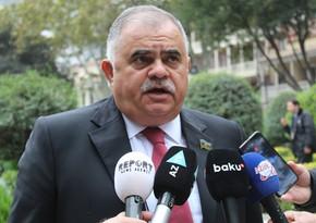 """MM deputatı: """"Gürcüstanda seçkilər dinc şəraitdə keçirilir"""""""