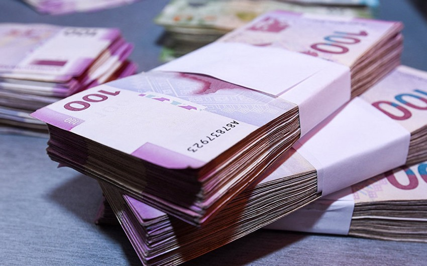 Real effective exchange rate of Azerbaijani manat in upward trend again
