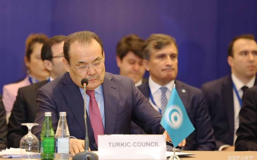 Türk Şurası İnvestisiya Fondunun yaradılması üzərində işləyir