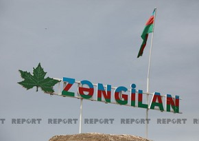 First pilot project of 'smart village' in Zangilan to be ready by early next year
