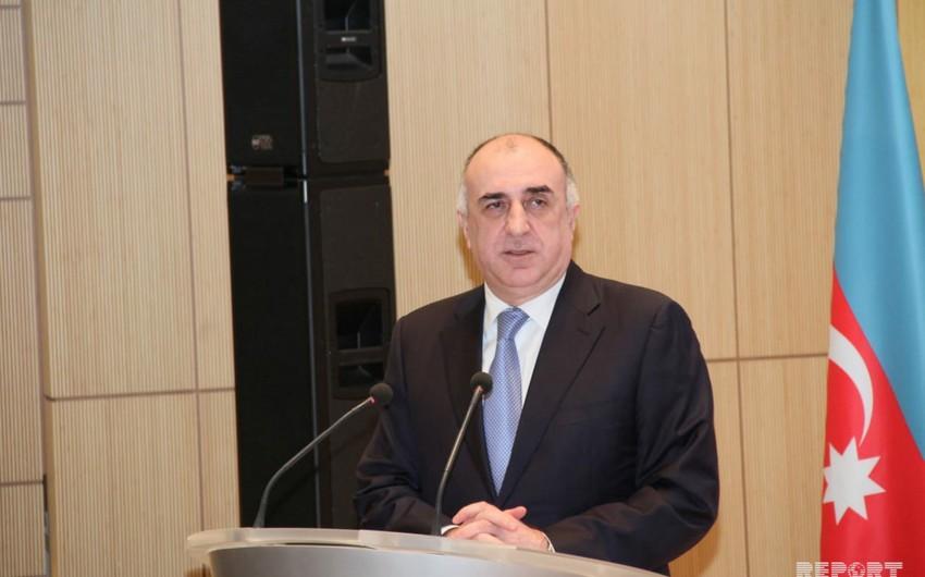 Министр: Азербайджан готов и впредь оказывать поддержку нуждающимся в Сомали
