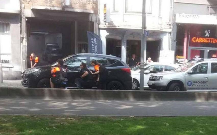 Belçikada polisə silahlı hücum olub, üç nəfər öldürülüb - YENİLƏNİB