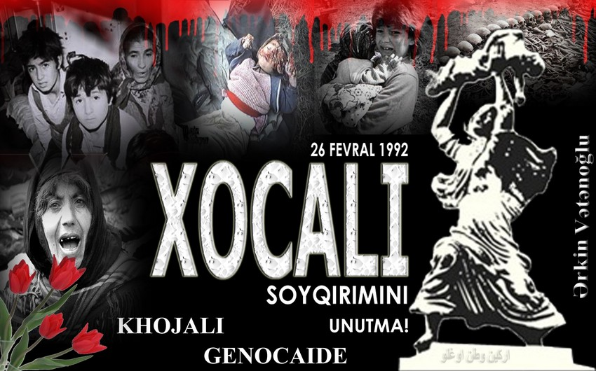 Inspector of Military Prosecutor Office: Khojaly genocide's investigation underway in four directions