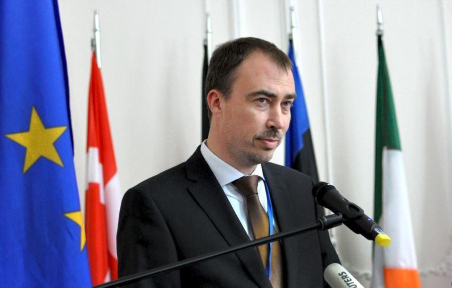 Назначен новый спецпредставитель ЕС по Южному Кавказу