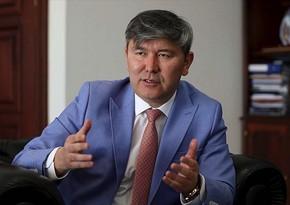 Абзал Сапарбекулы: Контейнерные перевозки в Казахстан с БТК резко возросли