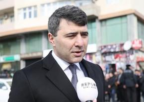 İnam Kərimov: Qarabağda aqrar inkişafın planlaşdırılmasına başlanılıb