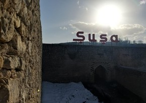 Shusha declared cultural capital of Azerbaijan