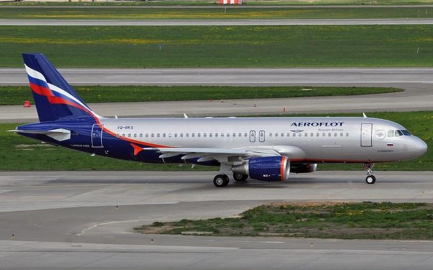 Moskva-Bakı aviareysi gecikmə ilə uçacaq