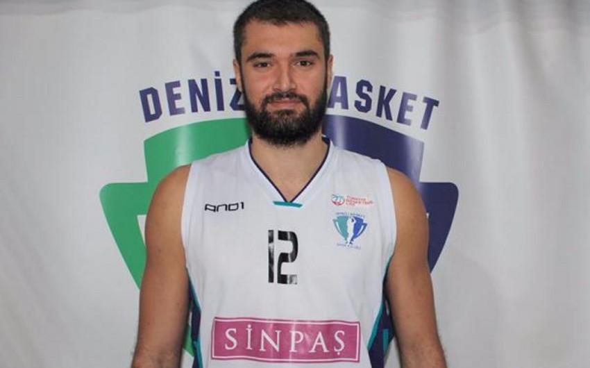 SOCAR Petkim Spor türkiyəli basketbolçu transfer edib