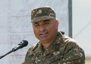 Armenia: Deputy Chief of Staff accused of loss of 60 people in Karabakh war