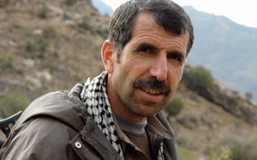 Suriyada PKK rəhbərlərindən biri öldürülüb