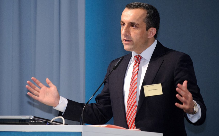 KİV: Tacikistana qaçan birinci vitse-prezident Əfqanıstana qayıdacaq