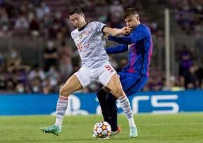 Лига чемпионов: Барселона впервые в истории проиграла три домашних матча подряд