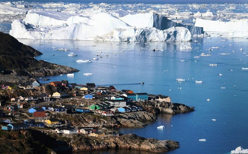 Danimarka rəhbərliyi ABŞ-ın Qrenlandiyanı almaq arzusuna münasibət bildirib