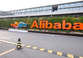 """""""Alibaba""""nı rekord məbləğdə cərimə gözləyir"""