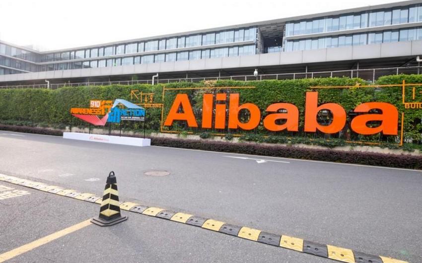 """""""Alibaba""""ya qarşı araşdırma başlanıldı"""