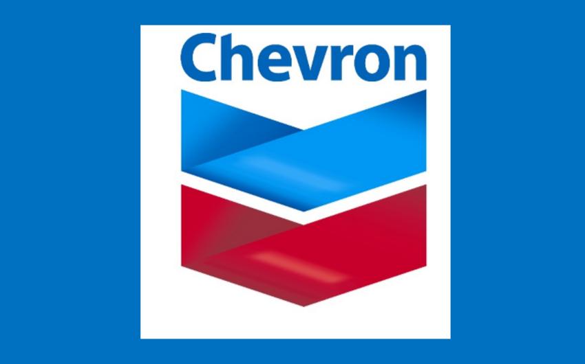 Chevron şirkətində ixtisarlar davam edir