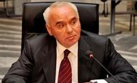 Mahmud Məmmədquliyev - Azərbaycan Respublikasının Xarici İşlər Nazirinin müavini