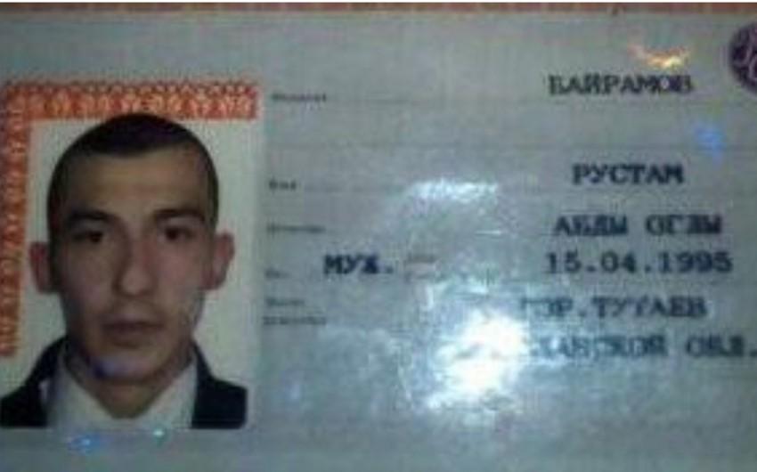 Rusiyada gənc azərbaycanlının meyiti tapılıb