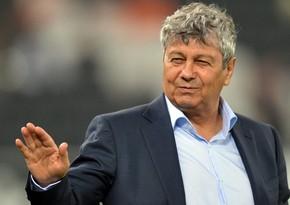 Mirça Luçesku Dinamodan istefa verdi