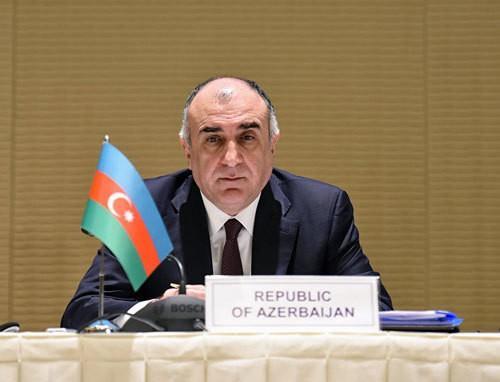 Elmar Məmmədyarov Gürcüstanın baş naziri və parlament sədri ilə görüşəcək