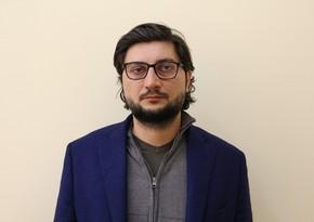 Рамин Гаджылы арестован