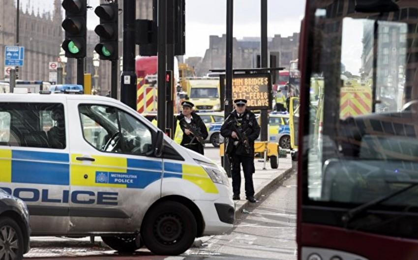 Britaniyada güclü partlayış nəticəsində 15 nəfər yaralanıb