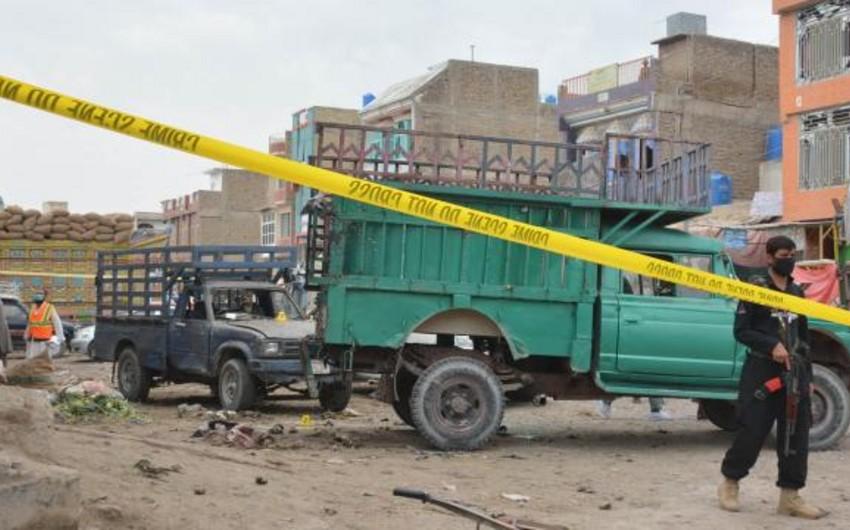 Pakistanda terror aktı nəticəsində 2 hərbçi həlak olub, 2-si yaralanıb
