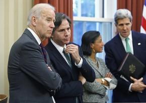 ABŞ rəhbərliyi İranı hədələdi: Ehtiyatlı olun