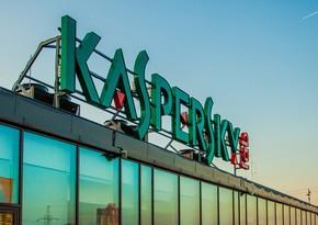 Kaspersky startaplara yardım edəcək