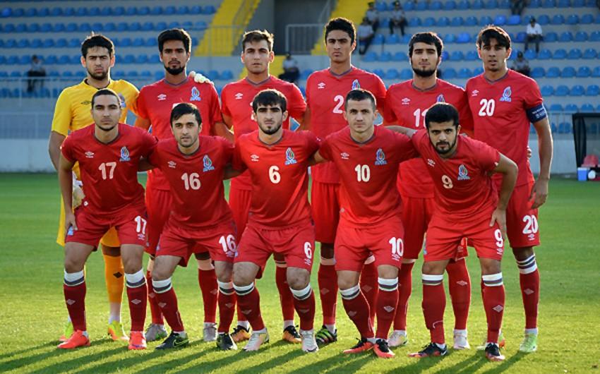 Azərbaycan millisinin Finlandiya ilə oyun üçün heyəti açıqlanıb
