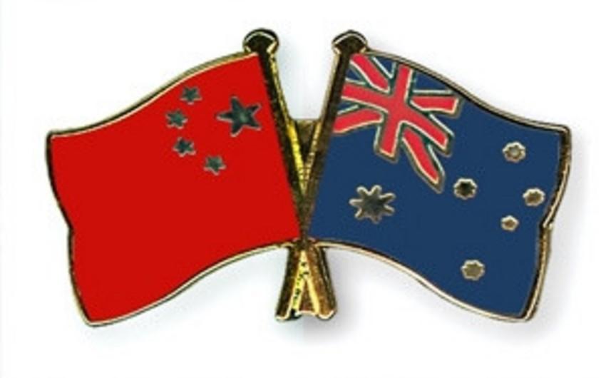 Çin və Avstraliya ikitərəfli azad ticarətə hazırlaşır