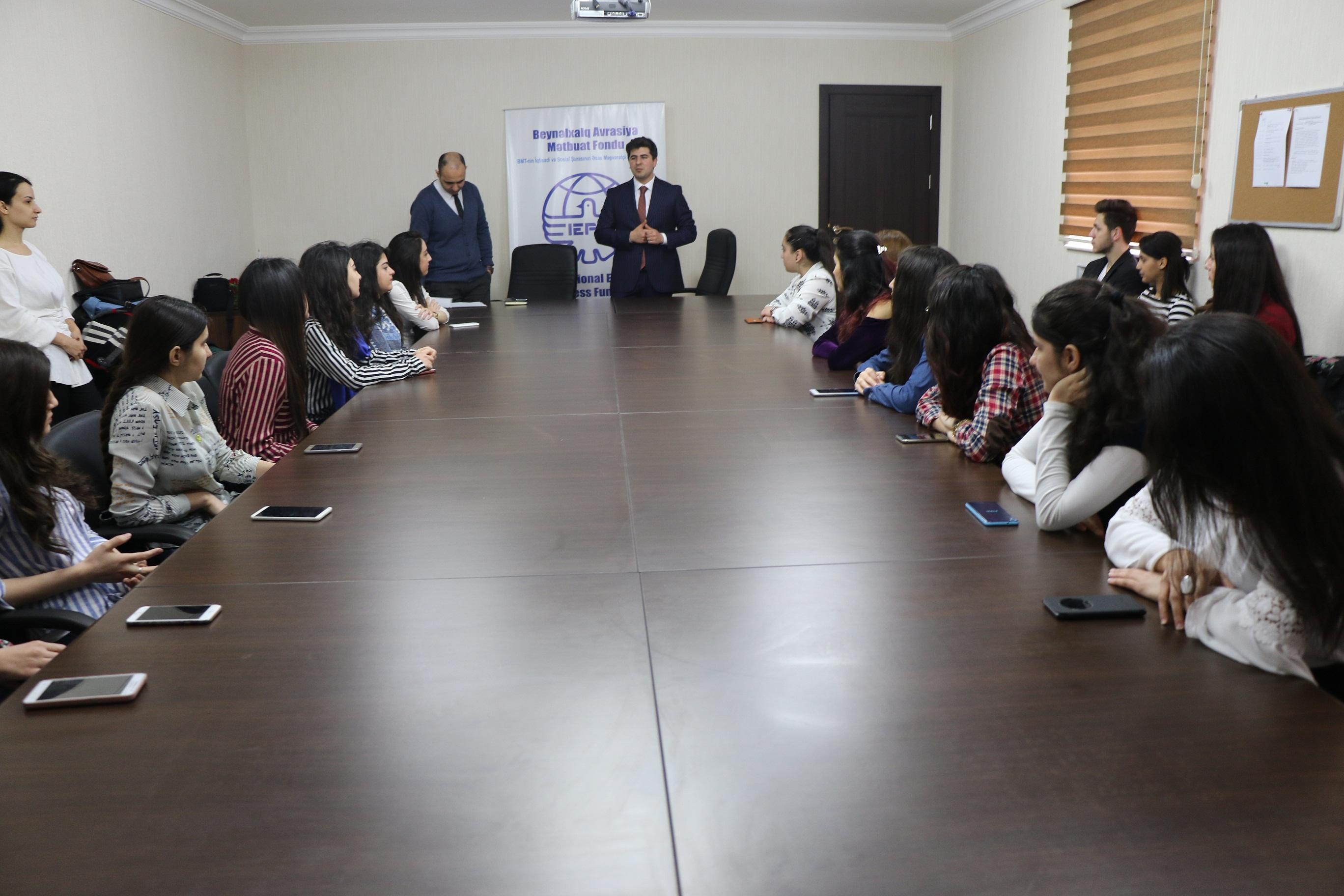 31 Mart Azərbaycanlıların Soyqırımı günü internet aksiya keçiriləcək