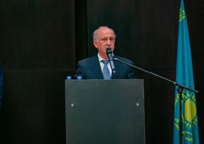 Казахстанский депутат-азербайджанец: Ильхам Алиев сделал все, чтобы решить карабахскую проблему