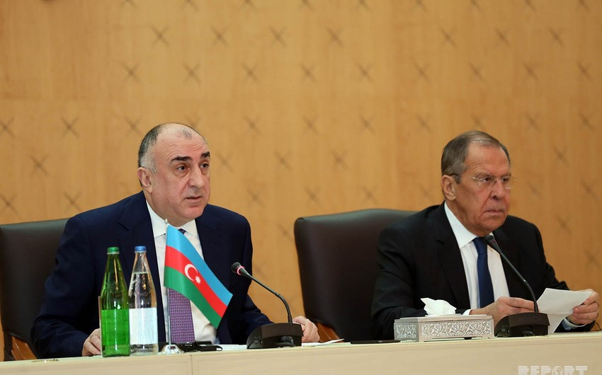 Mammadyarov: Current state of negotiations on Karabakh leads nowhere