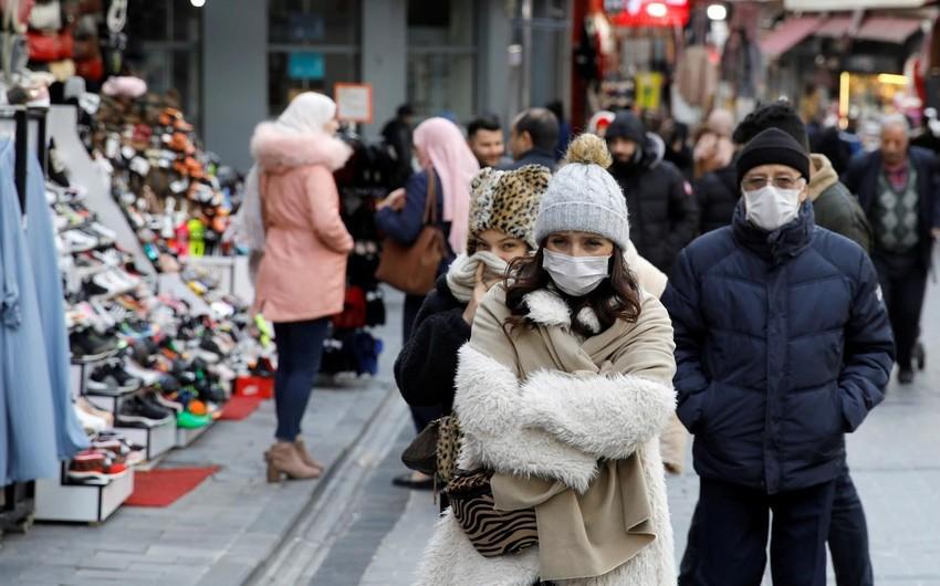 Avropanın qışda koronavirusa qarşı necə mübarizə aparacağı açıqlandı