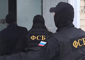 Russia thwarts terrorist attack plotted by IS associate