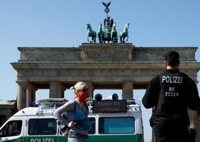 Germany issues decree for vaccinated, infected people
