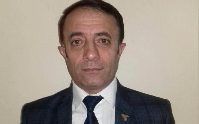 Ассоциация: За счет Карабаха годовое производство меда может вырасти