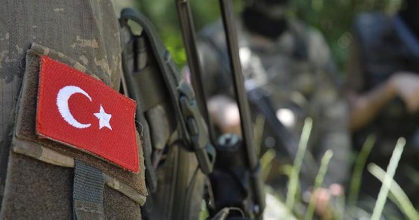 В Ираке убит турецкий солдат