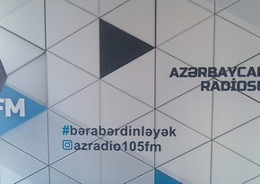 Azərbaycan radiosunda bir gün
