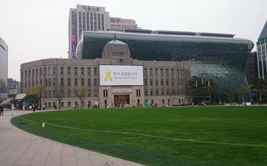 Koreyada Busan Beynəlxalq Dəniz Məhsulları və Balıqçılıq sərgisi olacaq