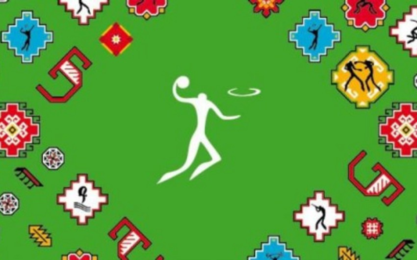 Azerbaijan seals first medal in Islamic Games