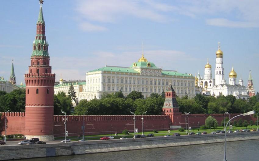 Kreml Putinin Ərdoğanla təmasdan yayınmasının səbəbini açıqlayıb