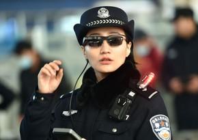 Çində silahlı hücum zamanı 7 nəfər xəsarət alıb
