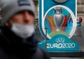 ЕВРО-2020 пройдет с болельщиками на трибунах