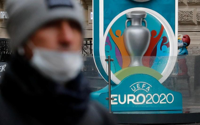 AVRO-2020: UEFA təşkilatçı şəhərlərə azarkeşlərlə bağlı tələb qoydu