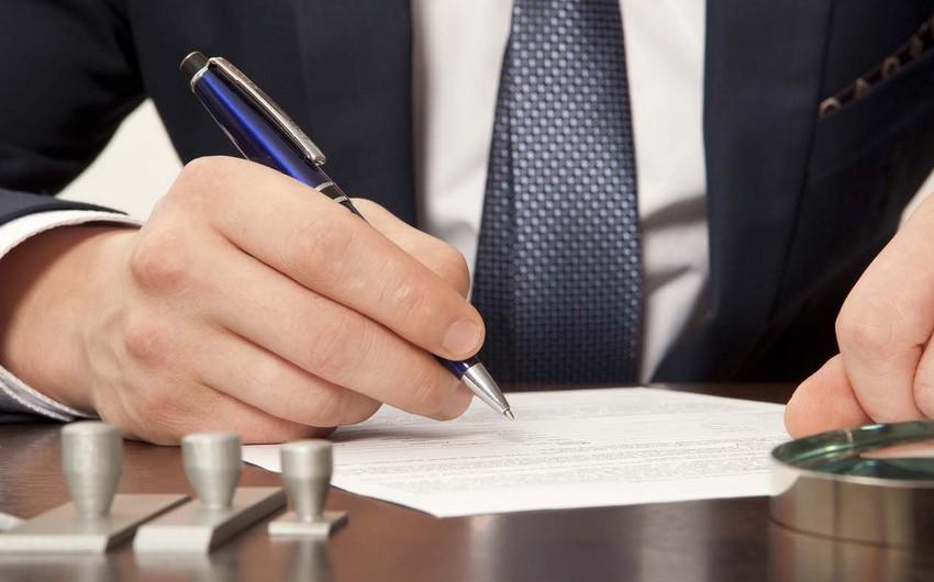 Азербайджан и Свердловская область России подписали три документа о сотрудничестве
