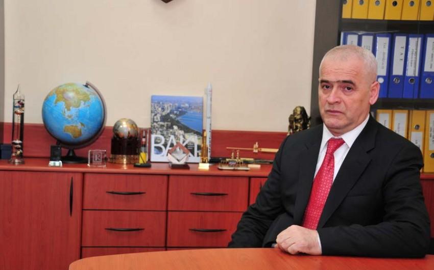 """BTRİB-in sabiq baş direktoru: """"Nazir müavini İltimas Məmmədova ev tikintisi üçün 1,5 milyon manat verdim"""""""