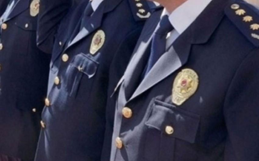 Türkiyədə 12 min 801 polis işdən çıxarılıb
